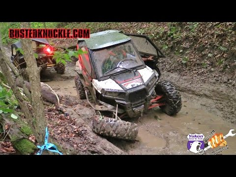 SRRS EXTREME UTV RACING at POWERLINE PARK