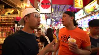 Video RAFFI BILLY AND FRIENDS - Raffi Malu Karena Billy Nawar Harganya Keterlaluan (19/8/18) Part 1 MP3, 3GP, MP4, WEBM, AVI, FLV Agustus 2018