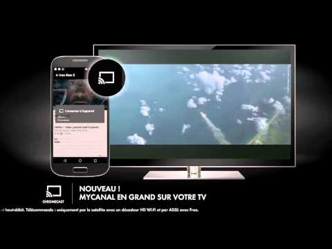 Video of myCANAL, par CANAL+ & CANALSAT