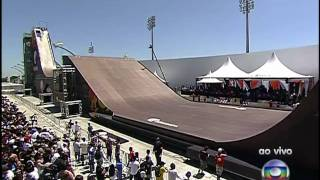 Video Mega Rampa 2 de 3 - Skate - High Quality MP3, 3GP, MP4, WEBM, AVI, FLV Januari 2019