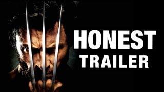 Honest Trailers - X-Men Origins: Wolverine