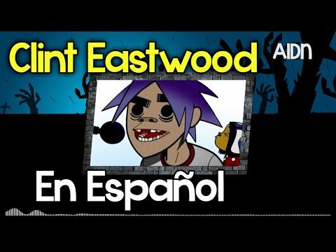 Clint Eastwood - GORILLAZ | Cover ESPAÑOL