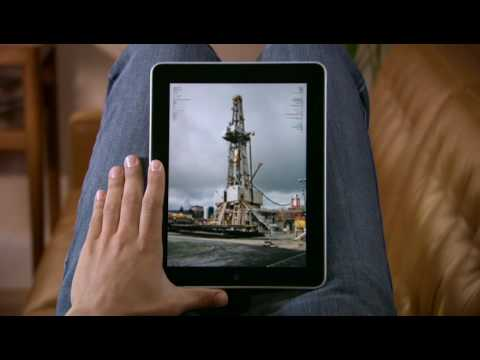 Apple iPad Guided Tour Popular Science Magazine
