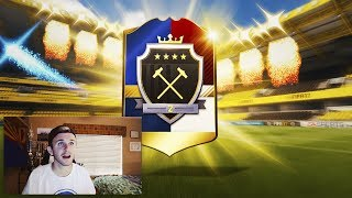 In this video I open my Elite 2 Monthly and Weekly FUT Champions rewards for FIFA 17. For the monthly rewards I opened them live on stream with Spinbros Mike in a discord call with me! Make sure to go subscribe to their channel! Leave a like if you enjoy the video and subscribe if you're new :)  Get Buck Merch! ► http://Buckarmy.com Buck's Social Media► Twitch: https://www.twitch.tv/buckarmy► Twitter: http://twitter.com/buckarmy► Instagram: https://www.instagram.com/buck_tv_official/?hl=en► Snapchat: C_Buck8
