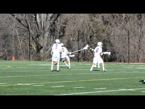 Boys Lacrosse Paul VI vs. Potomac School 3/9/2013