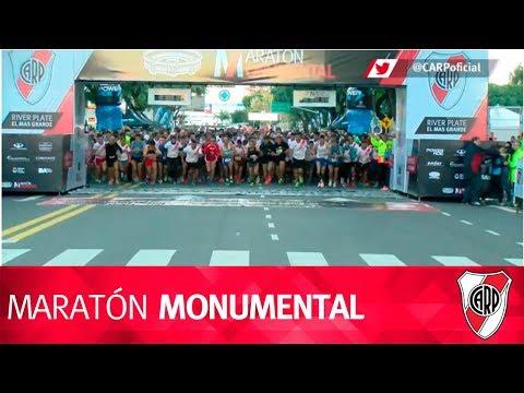 Maratón Monumental