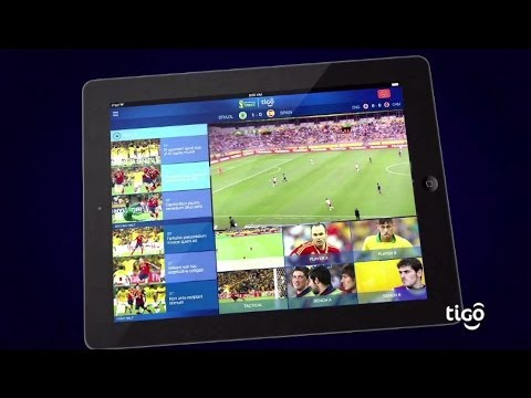 Video of Tigo Copa Mundial FIFA 2014™