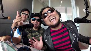 Video BORING - Bodor Garing I-RADIO BANDUNG (Episode 3) MP3, 3GP, MP4, WEBM, AVI, FLV Agustus 2018