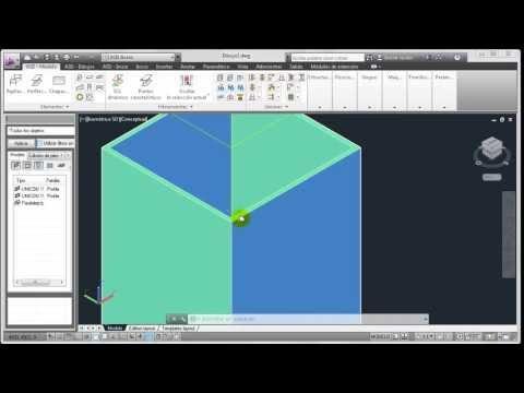 Crear perfiles de acero nuevos en AutoCAD Structural Detailing 2013 - UNICON