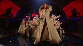 Beyonce - Ring The Alarm (Live MTV)