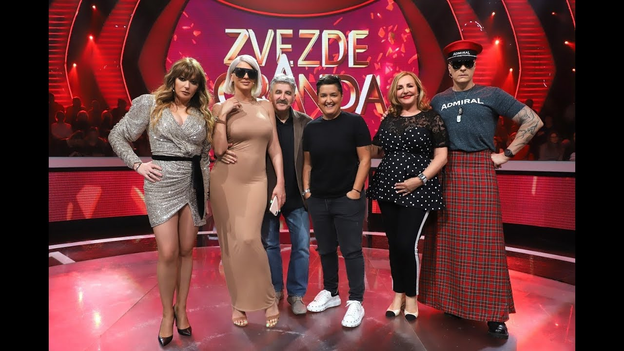 NOVE ZVEZDE GRANDA 2019: Trideset šesta emisija – 25. 05. – najava