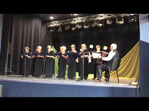 Wideo1: Seniorski Dzień Kobiet w Gostyniu