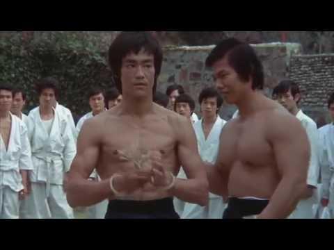 Bruce Lee tribute - Thời lượng: 4 phút và 6 giây.