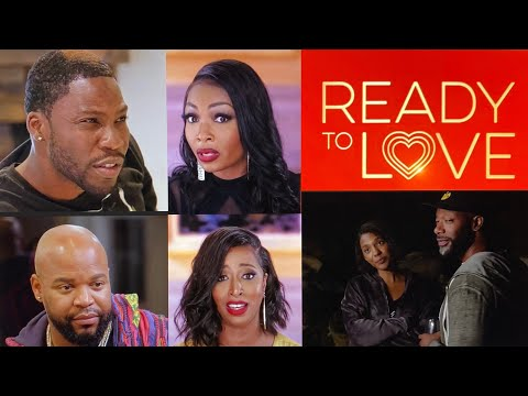 Ready To Love Season 2 EP 8 REVIEW ONLY