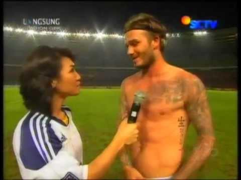 Wawancara Beckham & BP (VERSI BAHASA JAWA)