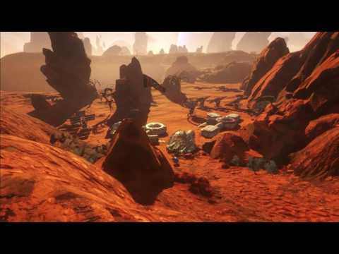Osiris: New Dawn  — Teaser Trailer