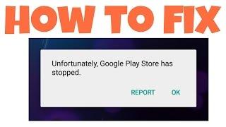 Video Fix-Unfortunately Google Play Store Has Stopped MP3, 3GP, MP4, WEBM, AVI, FLV Juni 2019