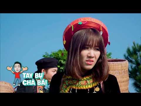 Harion & BB Trần Tại Đồi Chè Tổng Công Ty Cổ Phần Linh Dương - Lào Cai