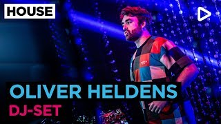 Video Oliver Heldens (DJ-SET) | SLAM! MixMarathon XXL @ ADE 2018 MP3, 3GP, MP4, WEBM, AVI, FLV November 2018