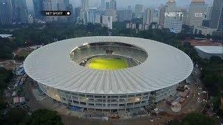 Video Melihat Perkembangan Renovasi Stadion Kebanggaan Indonesia MP3, 3GP, MP4, WEBM, AVI, FLV Desember 2018