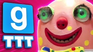 THIS WAS ON TV? | Gmod TTT