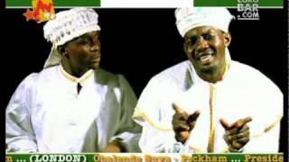 Ushbebe & Ay