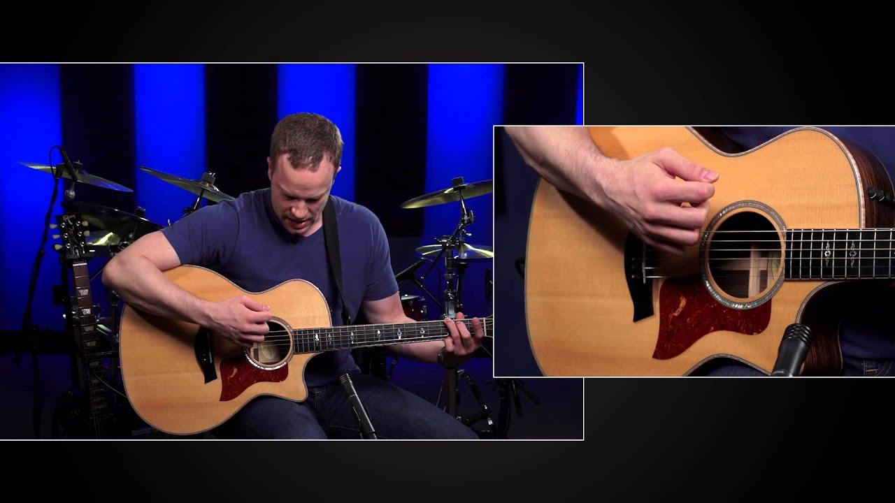 How To Strum The Guitar – Beginner Guitar Lesson #7