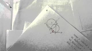 เฉลย.โจทย์.ทฤษฎีเส้นสัมผัสวงกลม.10