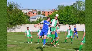 КО, 1/2 фіналу, ФК Рогатин – Карпати Брошнів-Осада, 02.05.2018