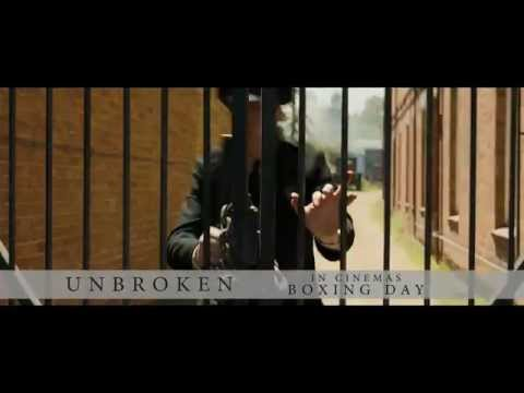 Unbroken (UK TV Spot 'Survivor')