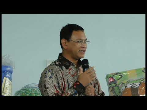PT KBN Persero Peduli Bencana Lombok