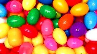 Surprise Eggs Peppa Pig Frozen Angry Birds Dora The Explorer Mickey Huevos Sorpresa Play Doh Eggs