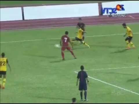 [ FULL HD ] Timnas Indonesia U19 VS Timnas Brunei U21 - 11 Agustus 2014