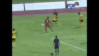 Video [ FULL HD ] Timnas Indonesia U19 VS Timnas Brunei U21 - 11 Agustus 2014 MP3, 3GP, MP4, WEBM, AVI, FLV Desember 2017
