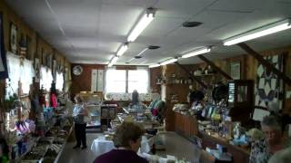 Strasburg (PA) United States  city photos gallery : Fun Things Visits The Amish Village in Strasburg, PA