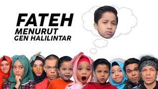 Video Siapa Fateh Menurut 10 Saudara, Ortu dan Dirinya Sendiri MP3, 3GP, MP4, WEBM, AVI, FLV Juni 2019