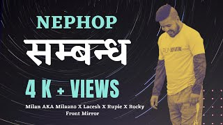 New Nephop song 2013-FronT MirroR Ft. GlitZHop - Sambandha
