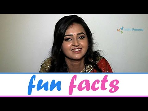Fun Facts about Tejaswi Wayangankar