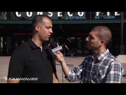 UFC119 Preview Show with Ariel Helwani