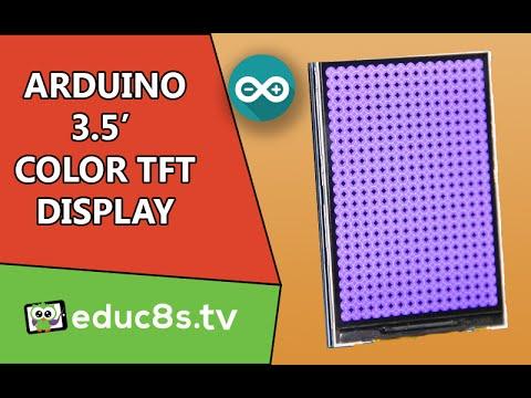 Arduino Tutorial: 3.5