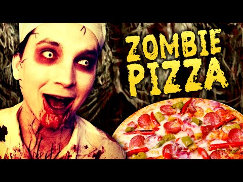 ZOMBIE PIZZA (FAR AWAY 2) ★ Call of Duty Zombies Mod (Zombie Games)