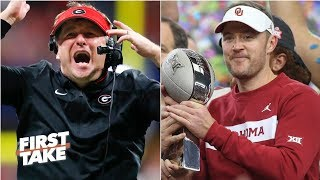 College Football Playoff committee got it right - Joey Galloway l First Take