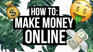 Fast and easy way to make money online! So easy and simple you can earn money on your phone from your couch!Check out my shop and download the Carousell app here: http://caro.sl/shawnapaterson♡ LET'S BE FRIENDS ♡TWITTER: http://www.twitter.com/ShawnaPatersonINSTAGRAM: https://www.instagram.com/shawnapaterson/?hl=enIf you are a company interested in working with me feel free to contact me via my business email: sweet.taart@yahoo.ca