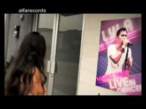 Lyla - Magic (Official Video Clip)