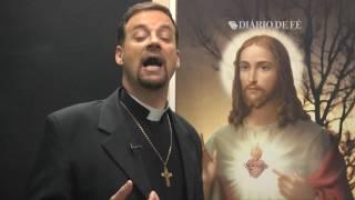 Reflexão do evangelho 25/12/16 com Frei Rinaldo – Benção da água