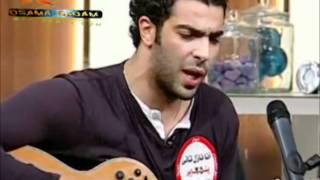 رامى عصام @ يوم 25 الماضى مش مرتاح