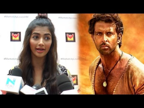 Here's What Pooja Hegde Has To Say About Mohenjo D