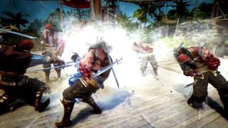 Видео к игре Black Desert из публикации: Оружейное пробуждение Маэва в корейской версии Black Desert
