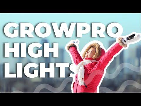 GrowPro Experience premiará a los viajeros más inspiradores de Internet
