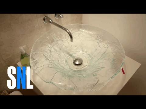 The Sink - SNL